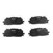 Pastilha de Freio Diant. Ferodo HQF4159 Audi A4, Q5, Q7 - Cód.7093