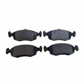 Pastilha de Freio Diant. Jurid HQJ2183 Fiat Idea 1.4/1.8 (02>) / Linea 1.9/1.4 (02>) - Cód.3871