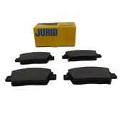 Pastilha de Freio Diant. Jurid HQJ2289A (Hyundai HB20 1.0) - Cód.3346