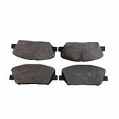 Pastilha de Freio Diant. Jurid HQJ2312A (Hyundai Azera / Genesis) - Cód.4302