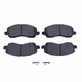 Pastilha de Freio Dianteiro Ferodo HQF4042A (Dodge Stratus V6 - 3.0L) - Cód.3184