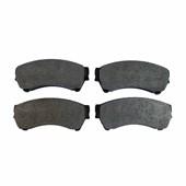 Pastilha de Freio Dianteiro Jurid HQJ2212 (Ford Fusion TDS) - Cód.3209