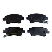 Pastilha de Freio Dianteiro Jurid HQJ2288A (Toyota Etios Hatch / Sedan)  - Cód.2797