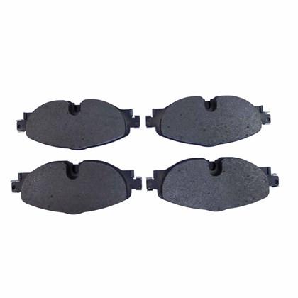 Pastilha de Freio Dianteiro Jurid HQJ2326 (Audi A3 / Golf 1.4)  - Cód.2803