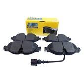 Pastilha de Freio Dianteiro Jurid HQJ2326A (Audi A3 / Golf 1.4)  - Cód.2868