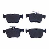 Pastilha de Freio Tras. Ferodo HQF2327 Audi A3 / Golf 1.4 TSi - Cód.5752