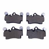Pastilha de Freio Tras. Ferodo HQF4000 (Porsche Cayenne / Audi Q7) - Cód.4297