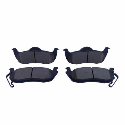 Pastilha de Freio Tras. Ferodo HQF4027A Jeep Grand Cherokee - Cód.5180