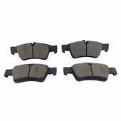 Pastilha de Freio Tras. Ferodo HQF4039 (Mercedes ML320 / ML500 / GL350) - Cód.4978