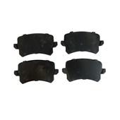 Pastilha de Freio Tras. Jurid HQJ-4106 (VW Jetta / Passat / Tiguan) - Cód.4200