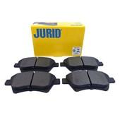 Pastilha de Freio Tras. Jurid HQJ2366 Land Rover Defender, Range Rover - Cód.6429