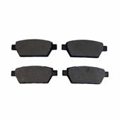Pastilha de Freio Traseiro Jurid HQJ2213 (Ford Fusion TDS) - Cód.3179