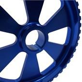 Polia Auxiliar Volkswagen AP 8V Azul - Cód.2779
