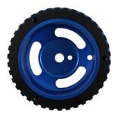 Polia Regulável Chevette Azul - Cód.864
