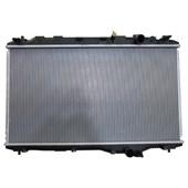 Radiador de Agua Denso BC261470-0200RC Honda Civic 1.8/2.0 (12>16) - Cód.4776