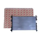 Radiador de Agua Denso BC261470-1190RC Ford Fiesta / Ecosport - Cód.5033