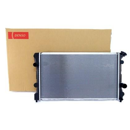 Radiador de Agua Denso BC261470-2070RC GM S10 / Blazer 2.2 e 2.4 - Cód.5631