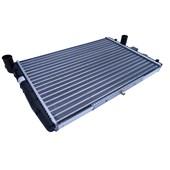 Radiador de Agua Denso BC422136-5080RC VW Gol G3/G4 1.0 - Cód.4895