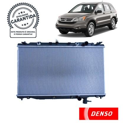 Radiador de Agua Denso BC422136-5180RC Honda CR-V (07>11) - Cód.4635