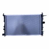 Radiador de Agua Denso BC422136-5480RC GM Vectra 2.0/2.2 - Cód.5218