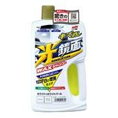 Shampoo White Gloss com Preenchedor de Riscos - Cód.6100