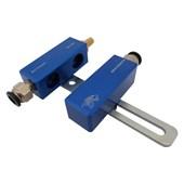 Suporte para Bico Booster Control Azul - Cód.6065