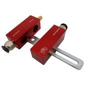 Suporte para Bico Booster Control Vermelho - Cód.6066