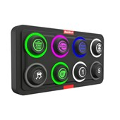 Switchpanel Fueltech 8 Mini - Cód.6796