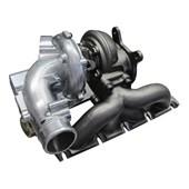 Turbina Biagio AUT113AT (VW Jetta 2.0 TFSI) - Cód.4257