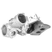 Turbina Biagio AUT211 Upgrade Jetta 2.0 TSI (De 211cv para 400cv) - Cód.5679