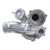 Turbina Biagio AUT888UP (Upgrade VW Jetta 2.0 TFSI) - Cód.4812