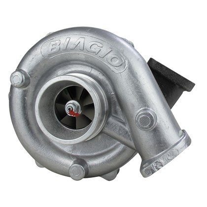Turbina Biagio BBV100WA (Mercedes-Benz OM352) - Cód.2763