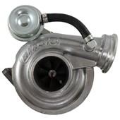 Turbina Biagio BBV150AT - Agrale Volare V8, W8, Furgovan 8000  - Cód.4221