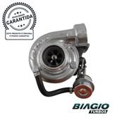 Turbina Biagio BBVT09G - GM S10 2.5 Maxion HSD - Cód.2551