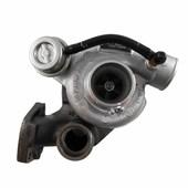 Turbina Garrett 452055-5004S (Land Rover Defender 2.5 300TDi) - Cód.3121