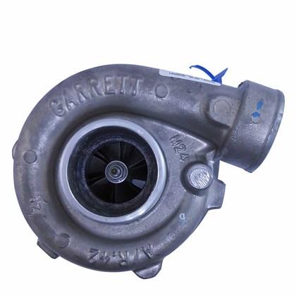 Turbina Garrett 466192-5013S Mercedes-Benz 912 c/ motor OM364 - Cód.5734