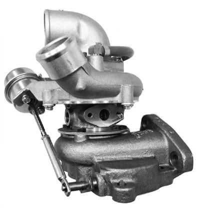 Turbina Garrett 715924-5004S Hyundai HR, Kia Bongo - Cód.3112