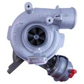 Turbina Garrett 763263-5006S GTA2056V (Volvo Penta 2.5) - Cód.4916