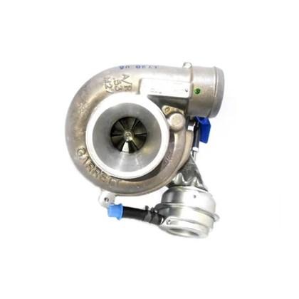 Turbina Garrett 767094-5002S (Troller MWM 4.07TCE 2.8) - Cód.3131