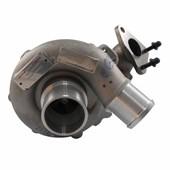 Turbina Garrett 793829-5003S (Range Rover Vogue SDV8 4.4) - Cód.3122