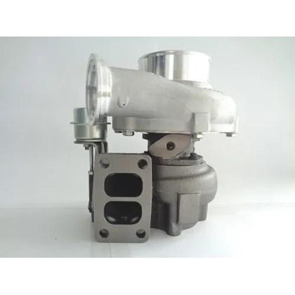 Turbina Garrett 825404-5001S (VW Constalation 17.250/23.250/24.250) - Cód.4206