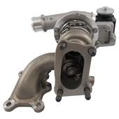 Turbina Garrett 839818-5002S Hyundai HB20 1.0 - Cód.6648