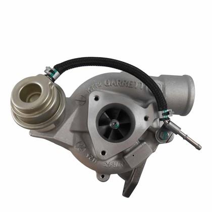 Turbina Garrett 852516-5001Y (Hyundai HR 2.5 16V / Kia Bongo 2.5 16V) - Cód.4981