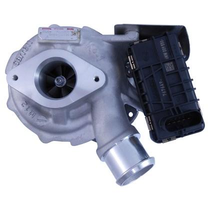 Turbina Garrett 853333-5001W (Ford Ranger Duratorq 3.2) - Cód.3404