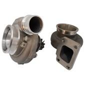 Turbina Garrett 856801-5027S (GTX-3076R) - Cód.1596