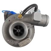 Turbina Garrett Part Number 721843-5001S (Ranger 2.8) - Cód.3415