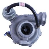 Turbina Garrett Part Number 817909-5003S (Agrale Volare V8 8.120) - Cód.3108