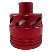 Valvula de Prioridade Turbo Original Vermelha - Cód.631