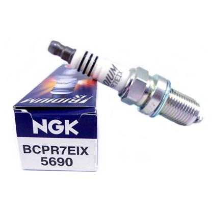Vela de Ignição BCPR7EIX Iridium - Cód.315