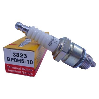 Vela de Ignição BP8HS-10 (Motores de Popa) - Cód.095
